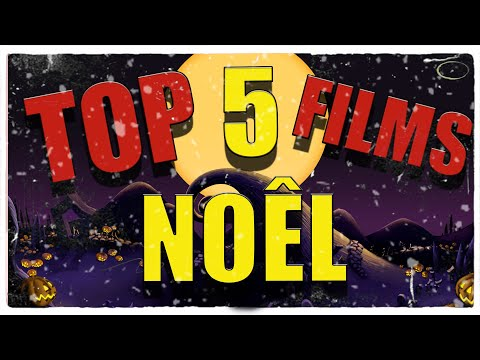 TOP 5 FILM DE NOEL - DEAD WILL FAIT SON CINÉMA