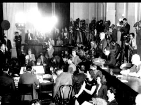 The 1933 Coup Attempt in the USA
