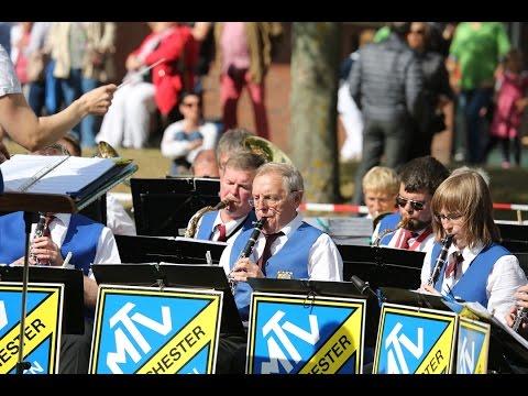 Blasorchester Amelinghausen beim