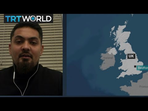Trump's British Far-Right Re-tweets: Dilly Hussain talls to TRT World