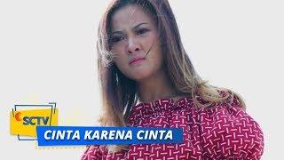 Download lagu NIAT!! Raisa Mau Lompat Karena Ga Bisa Sama Mirza  | Cinta Karena Cinta – Episode 35