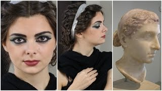 Cleopatra - Tutorial | Beauty Beacons