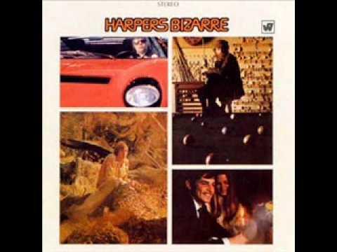 Harpers Bizarre - Witchi Tai To