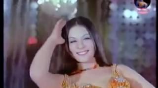 من فيلم أشرف خاطئة  رقص شرقى    سهير زكى على انغام اغدا القاك