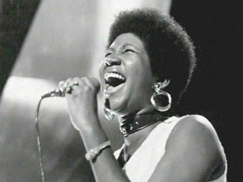 Aretha Franklin - Gospel Runs/use of Melisma thefreshmusicpage.com
