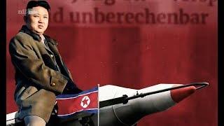 Geheimes Nordkorea - Die Macht von Kim Jong Un | HD Doku 2019