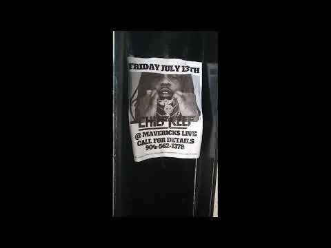 Chief Keef LIVE AT Mavericks Club Jacksonville Fl, DUVAL (Friday 13th) GLO GANG