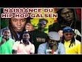 Capture de la vidéo L'histoire Du Rap Senegalais : Les Debuts Du Mouvements Hip Hop / Iconemag 08