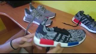 Zapatillas réplica ADIDAS baratas de China-Adidas NMD,Sperstar,Yeezy boost 350,Ultra Boost