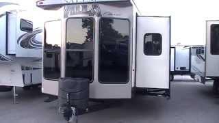 Forestriver Salem Villa 353FLFB Destination Trailer at Jeff Couch's RV nATION