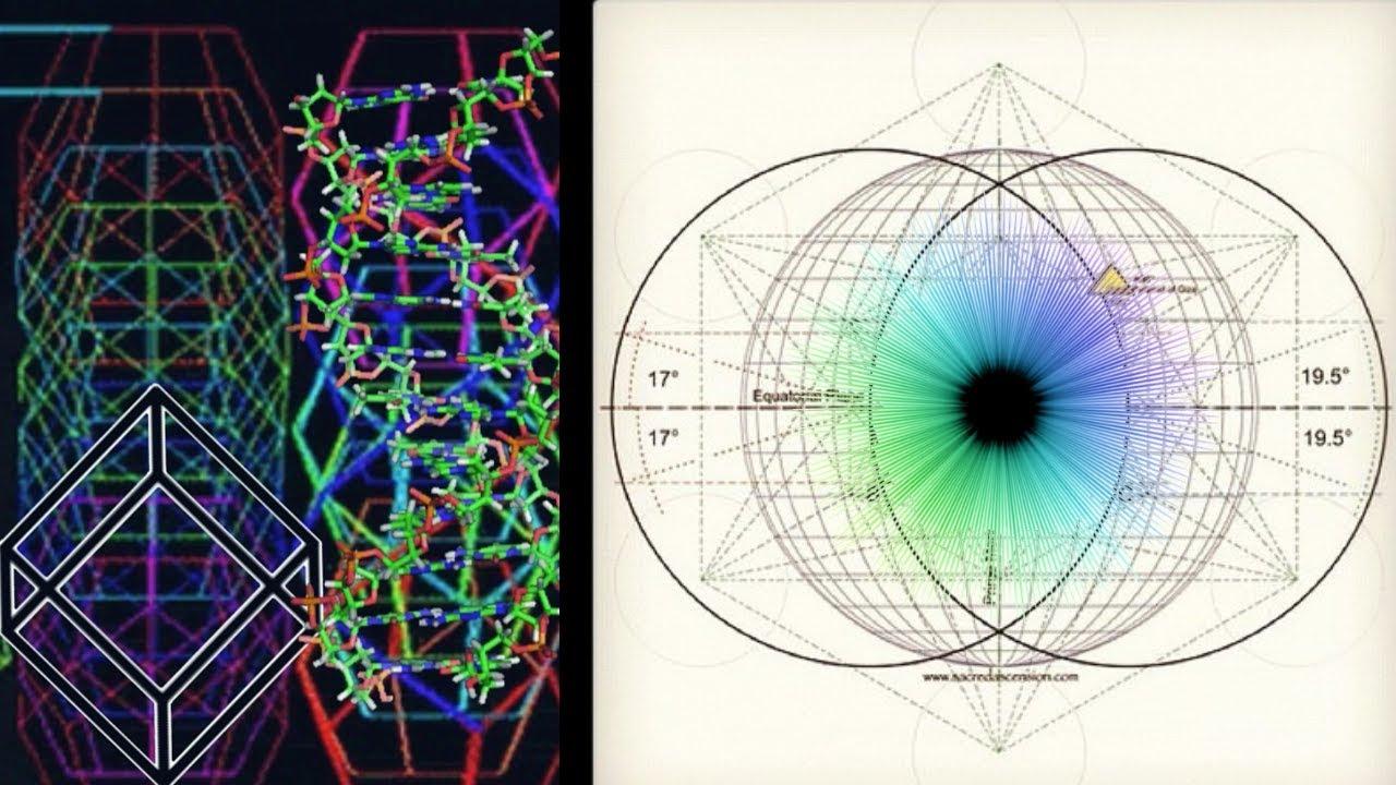 Cubed Consciousness: The Metatronic Samsara Supercomputer