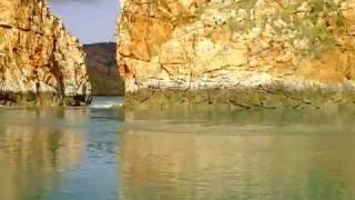 Kimberley Horizontal Falls