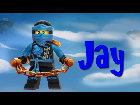 Lego ninjago sezon 6 jay youtube - Lego ninjago 6 ...