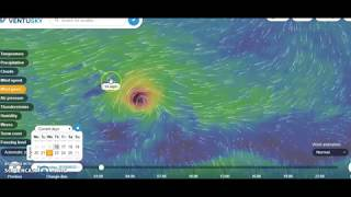 VIDEO: 7 day FORECAST HAWAII: BIG STORM TO HIT THE ISALND.
