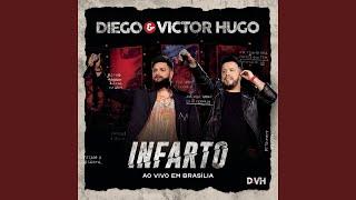 Gambar cover Infarto (Ao Vivo em Brasília)