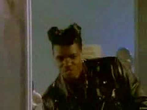 Jermaine Stewart Get Lucky video