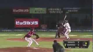 2013 プロ野球 疑惑の判定集
