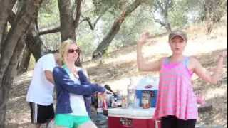 Campground Mary - Easy Camping Bloody Mary Recipe - Makin' It With Maren