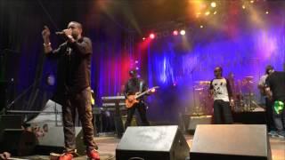 Shaggy - 6/6 - Feel The Rush - Reggae Jam 2014