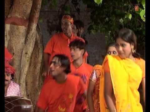 Bhola Sab Kuch Lutaay Dele Bhojpuri Kanwar Bhajan Manoj Tiwari Mridul, Riti I NAACH BUM