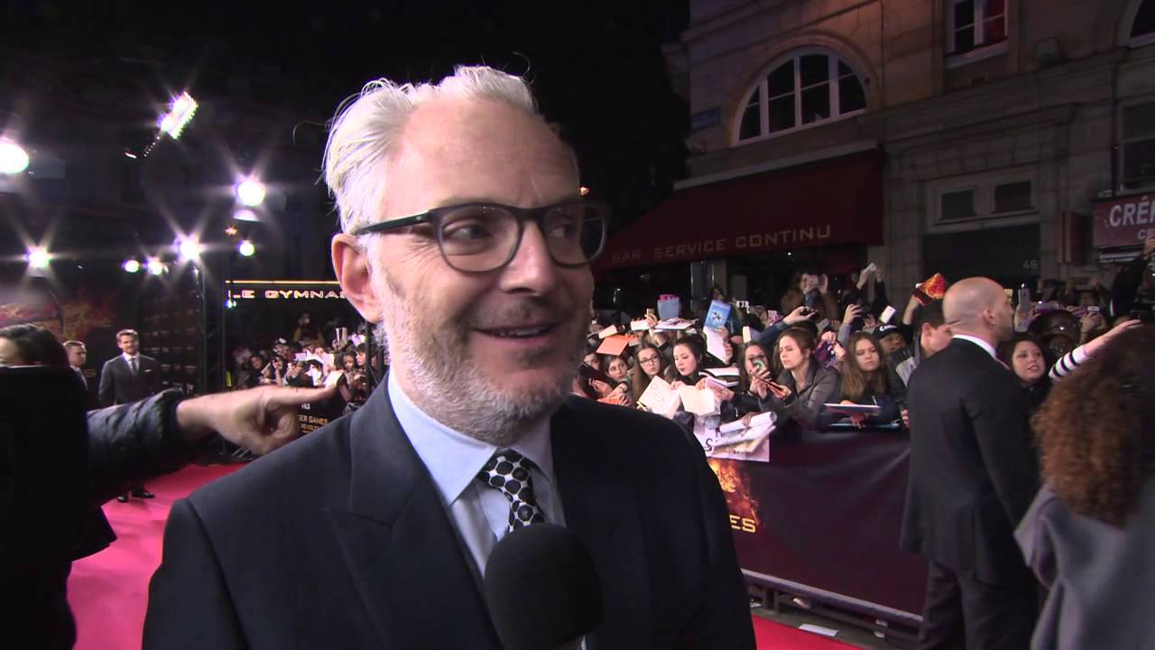 francis lawrence related to jennifer lawrence