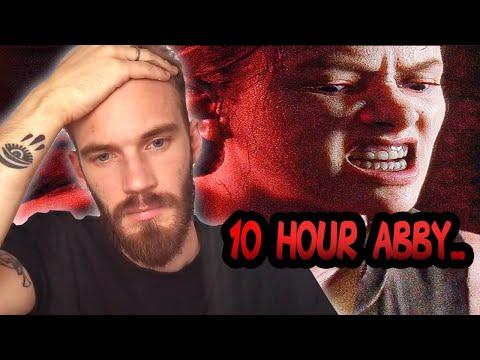 The Last of Us 2 - 10 Hour Abby Speedrun - Part 6