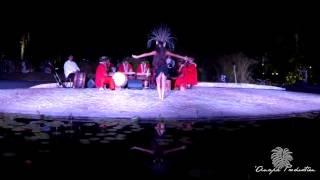 Ori Tahiti Nui Solo Competition 2013 - Best dancer - Hinatea