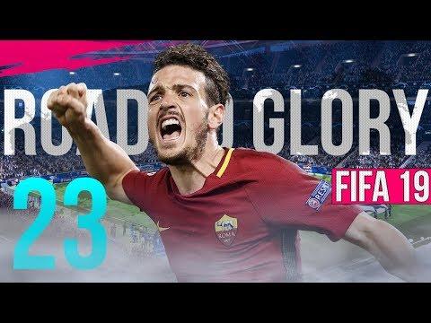 FIFA 19 - WL PLAYER PICKS & REWARDS - RTG #23
