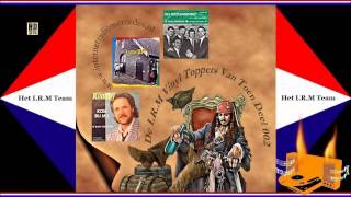 ☠ PiratenHits 1 uur lang! ☠ Het I.R.M Team Vinyl Cd Deel 02 ☠ -- wWw.PiratenMixen.nL thumbnail