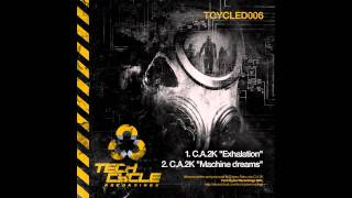 C.A.2K - Exhalation