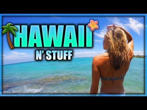 Hawaii N' Stuff