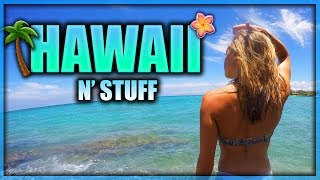 Hawaii N' Stuff