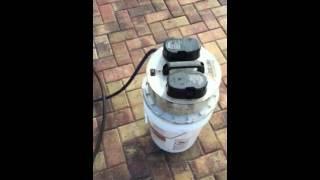 How to Apply Paver Sealer onto Brick Pavers -- Bay Paver Sealing