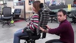 hqdefault - Ergonomics Office Chair Back Pain