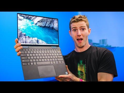 Dell XPS 13 2-in-1 Showcase