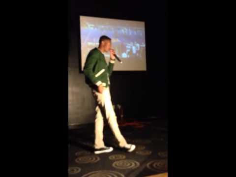 Karaoke Resultz- Letter Uncle Sam