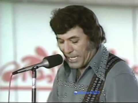 Carl Perkins - That's Allright Now Mama
