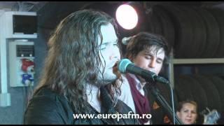 Europa FM LIVE in Garaj: Bosquito - Doua maini