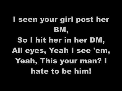 Yo Gotti - Down In The DM (Clean w/ Lyrics)