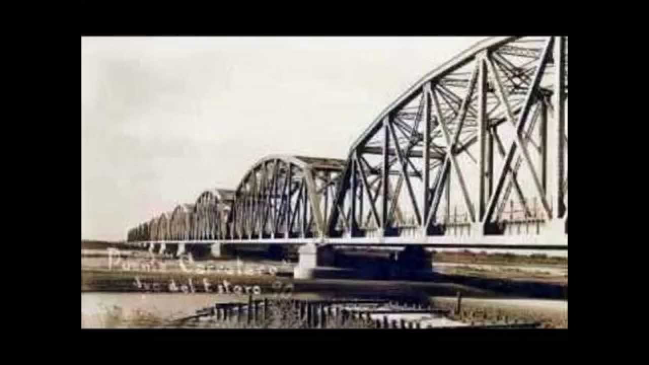 chacarera puente carretero