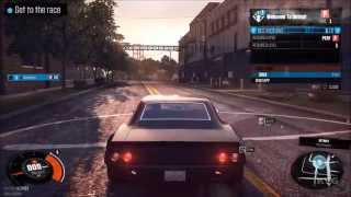 The Crew Gameplay (PS4 HD) [1080p]