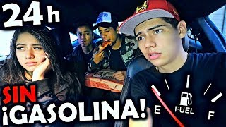 ¡24 HORAS SIN SALIR del COCHE! RETO - [ANTRAX] ☣ thumbnail