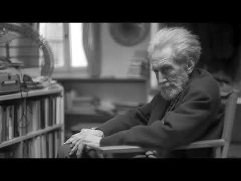 The Cantos of Ezra Pound—Canto LXXXI