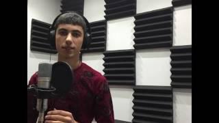 Heno Grigoryan - Sirem qez lianam (Cover Razmik Amyan)