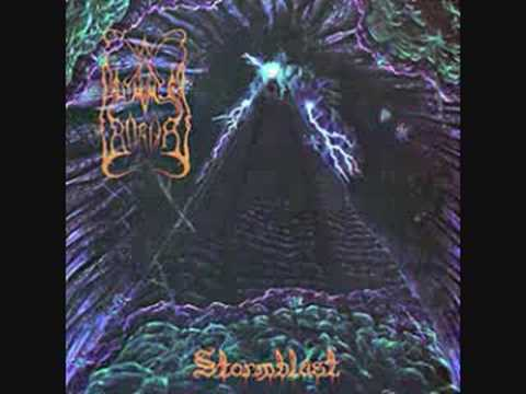 Dimmu Borgir - Stormblast (Old Version)