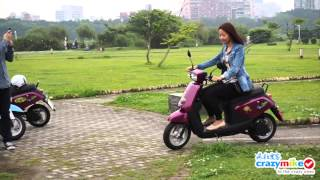 中華汽車 e-moving bobe試乘影片