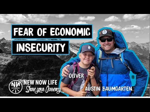 Fear of Economic Insecurity (Fears)