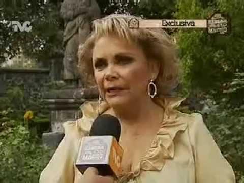 'Raúl Araiza Mejora su Salud': Norma Herrera (HM)