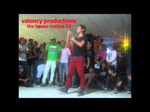 VALENCY PRODUCTIONS-((((THE HOUSE MATINE 14))))