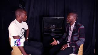 Dandy Krazy explains how people in Mazabuka almost stubbed him to death